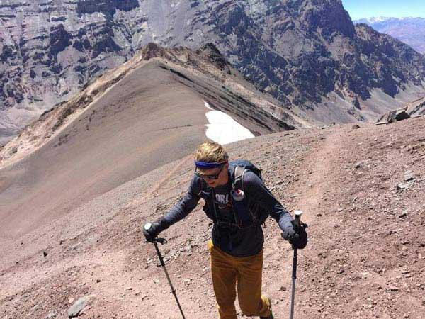 Aconcagua Camps And Mt Bonete 7 Days Trip