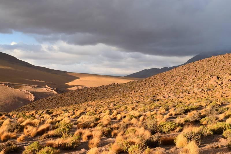 Atacama Challenge Tour