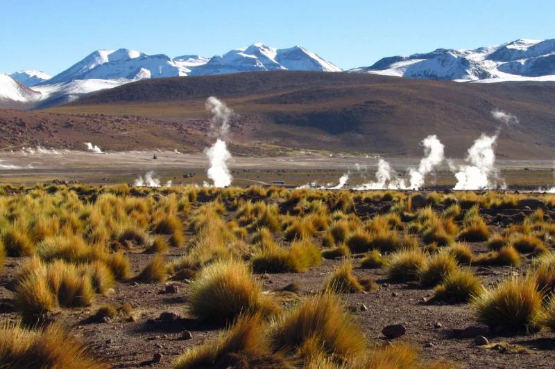 Hiking & Trekking / Patagonia Trek