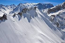 Ski And Ride The Best Powder In The Southern Andes