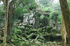Discover The Lost Beng Mealea-Koh Ker 01 Day Package