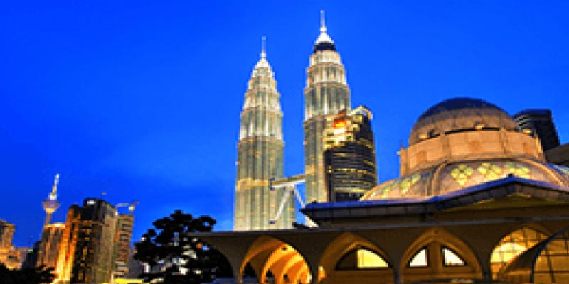 The Extensive Tour Of City 3 Days / 2 Nights Package