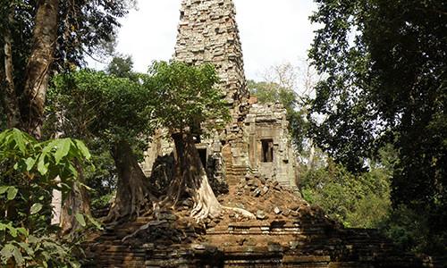 Angkor Wheel Chair Tour - 3 Days