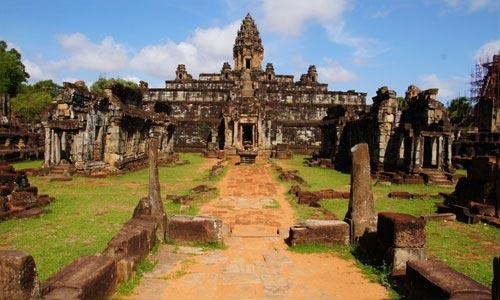 Angkor Discovery Tour