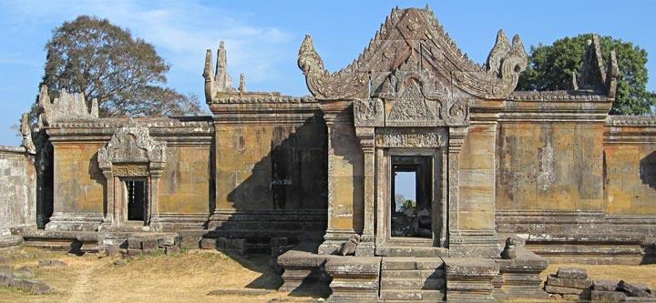 1 Day Tour: Preah Vihear Temple