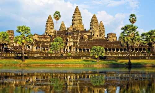Cambodia Tour 13 Days