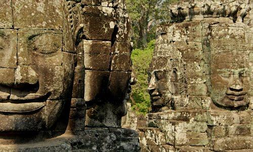 Cambodia Tour 15 Days