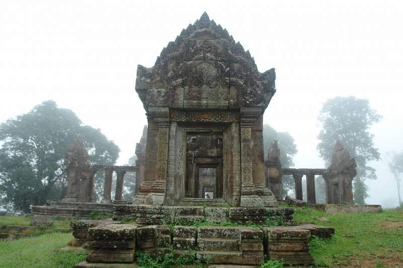 Koh Ker Temple Tour
