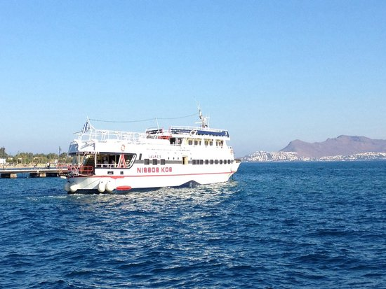 From Bodrum To Kos  Package
