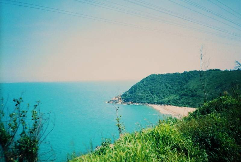 Along The Ho Chi Minh Trail Package