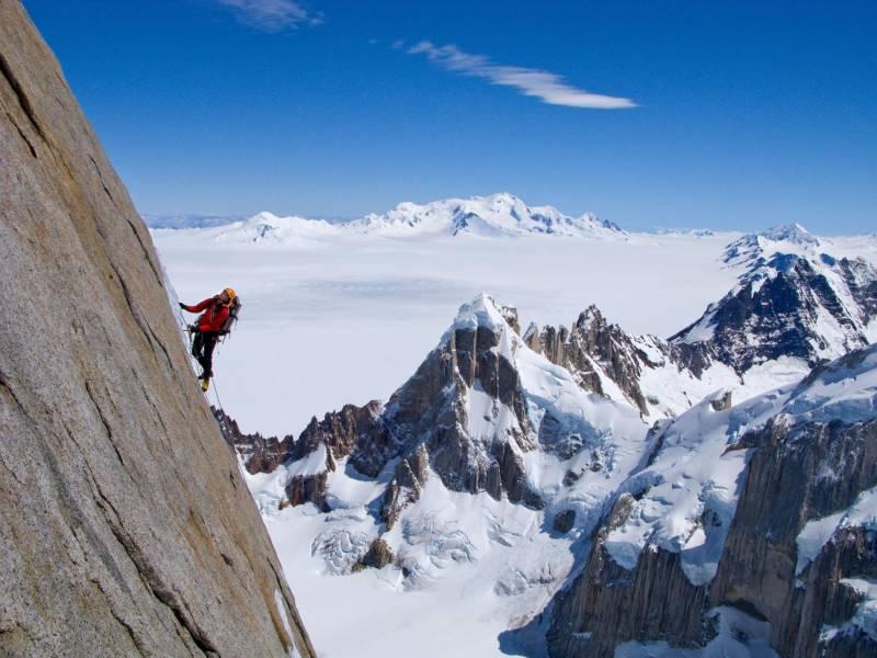 Adventure Patagonia Package