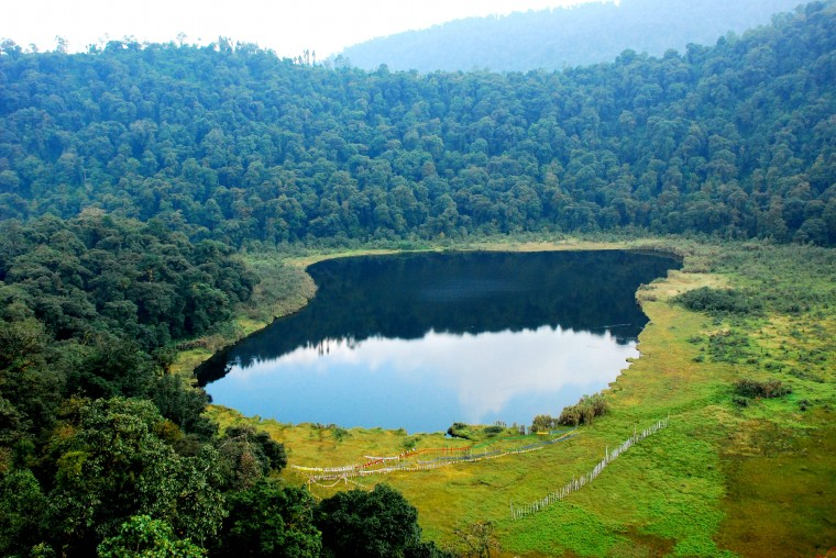 Gangtok With Mirik Tour 6 Days