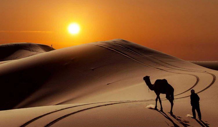 Desert Trip Morocco Tour