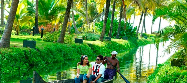 Kerala Cochin Munnar Tour