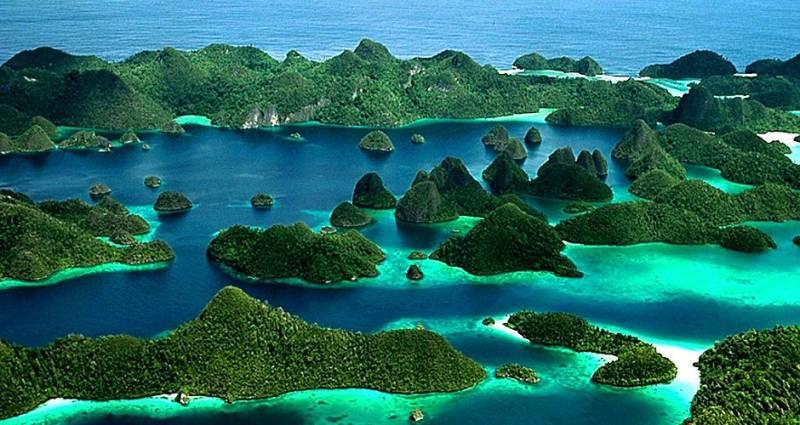 Raja Ampat Diving Tour Package