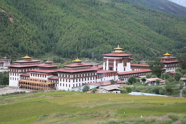 Best Of Bhutan 10 Days/09 Nights Package