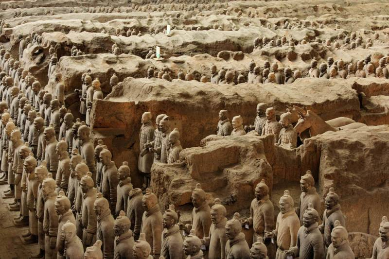 The Treasures Of China Xi' An Ancient City 03 Days/02 Nights Package