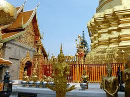 Thailand Myanmar Treasure Package Tour Package