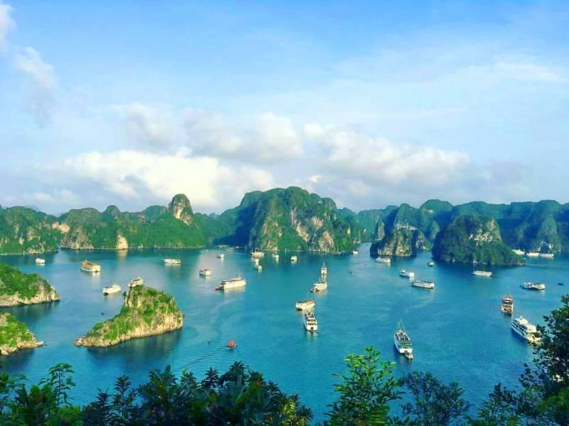 VIETNAM EXPERIENCE HANOI – HALONG BAY 04 DAYS/03 NIGHTS Package