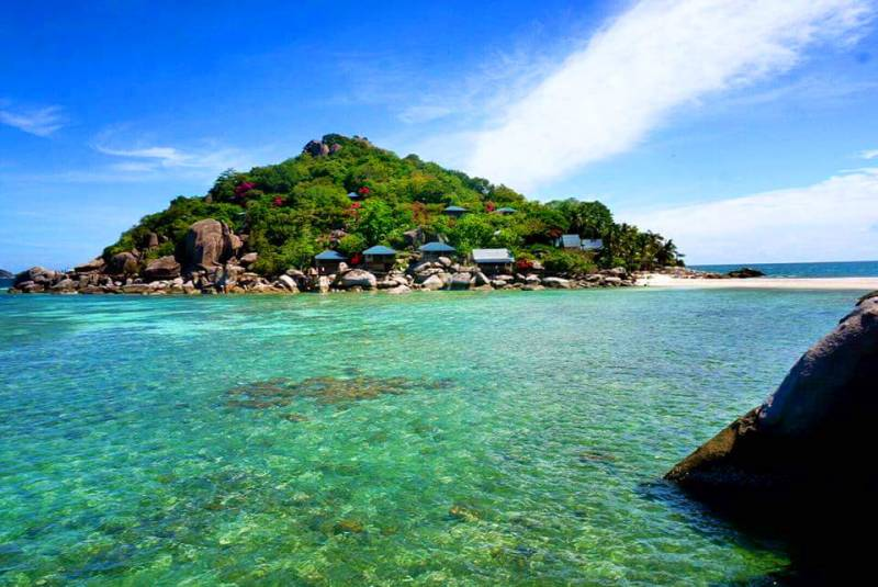 28 Days 27 Nights All In One Southern Islands & Beaches Package Tour