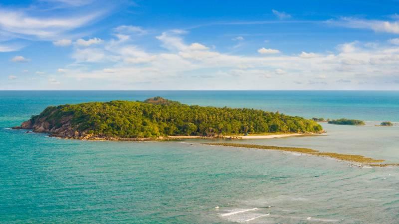 8 Days 7 Nights Samui Island Package Tour