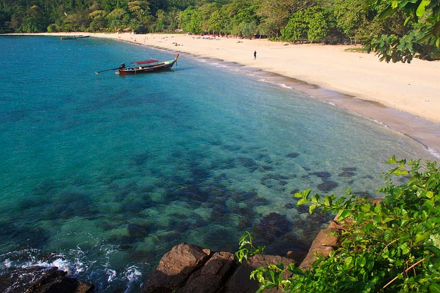 5 Days 4 Nights Trang Package Tour
