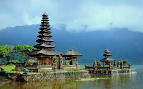 Indonesia Tour Bali - Batukaru Temple - Kintamani Volcano Package
