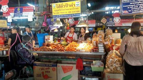 Phuket – Old Town– Food Tours Package