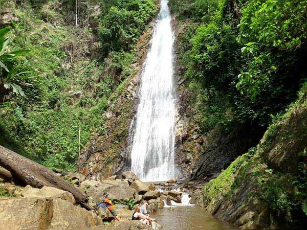 Chiangrai Trekking Sleep At Banana Camping Tour Package