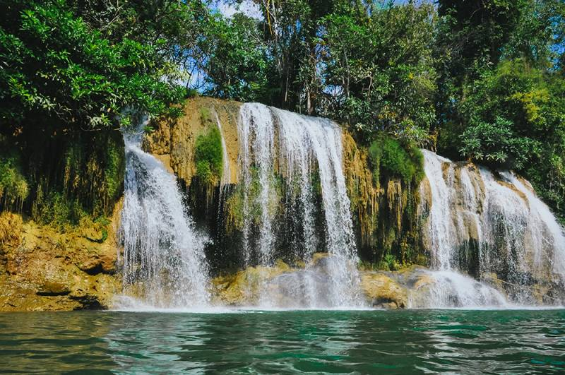 Kanchanaburi & Ecolodge Tour Package