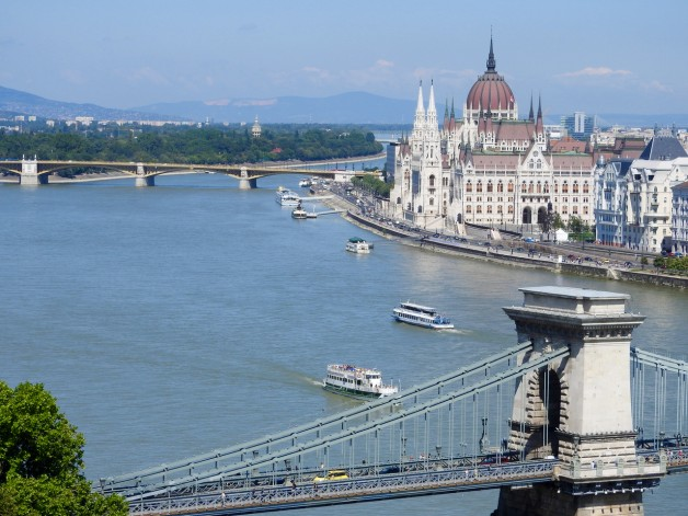 Active Discovery On The Danube – Cruise Only Eastbound Tour
