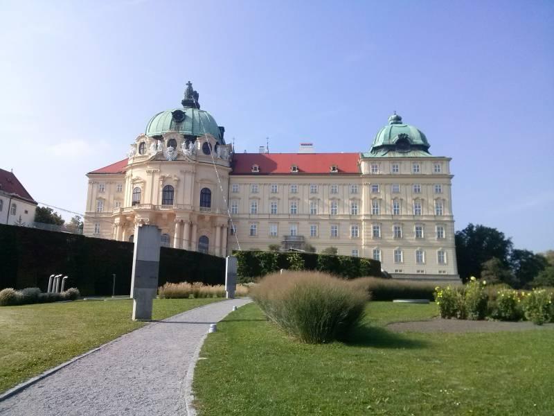 Legendary Danube Tour
