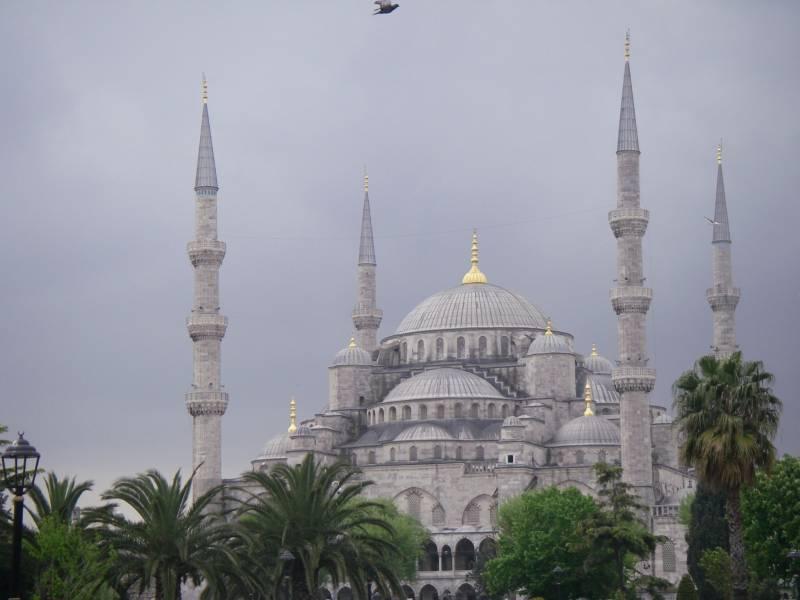 Turquoise Coast To Istanbul