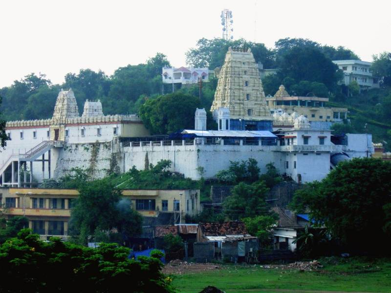 Bhadrachalam 2 Days Tour2 Days Tour