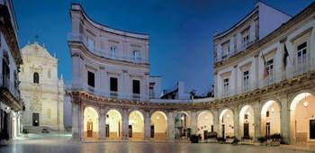 The Apulian White Towns By Bike Tour