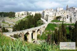 Grand Tour Puglia