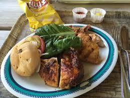 Castaway Island Lunch Tour