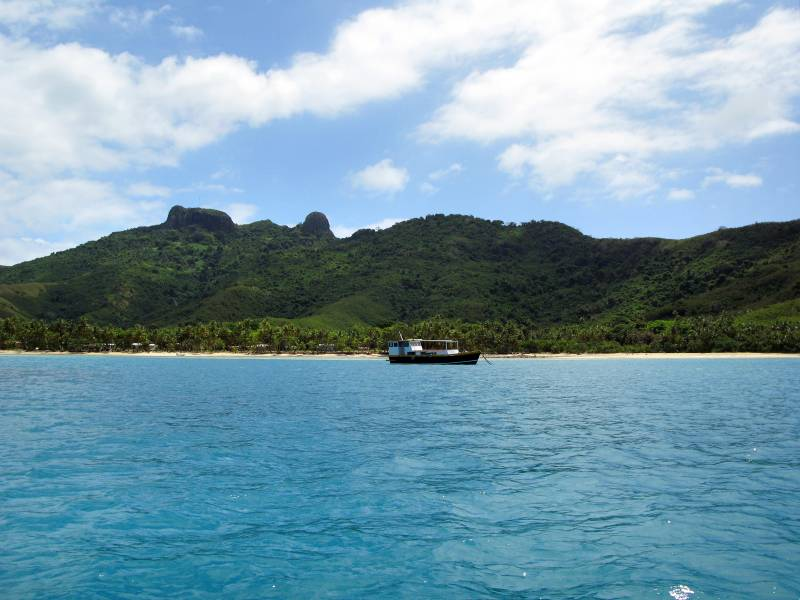 Blue Lagoon – 3 Nights Explorer Cruise Tour