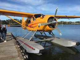 Seaplane Adventures Tour