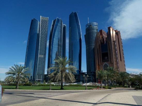 Abu Dhabi City - Full Day Tour