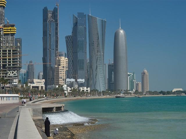 Abu Dhabi City - Half Day Tour