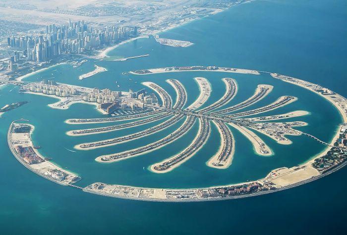 Dubai City Tour - New Dubai