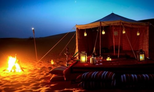 Hummer Desert Safari Dubai Tour Packages