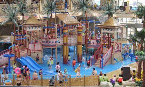 Atlantis Aquaventure Dubai Tour