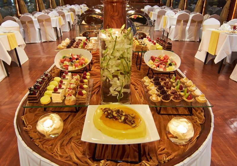 Romantic Dhow Cruise Dinner In Dubai Tour
