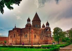 Armenia & Georgia Short Break Tour