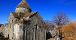 Tour Highlights Of Armenia And Georgia