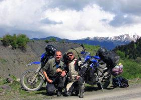 Moto Tour To Armenia And Georgia
