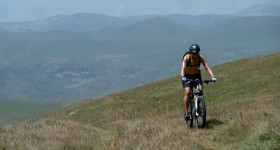 Mountain Bike Tour To Armenia