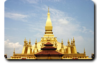 Laos North To South Package